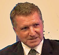 Edward Pentin