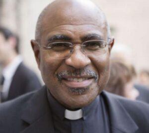 Fr Clovis