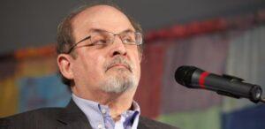 S Rushdie