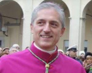 Bishop Vittorio Viola