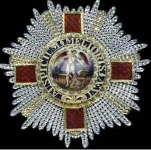 Order of SS Michael & George