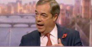 N Farage