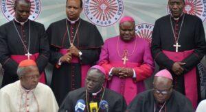 Kenya bishops