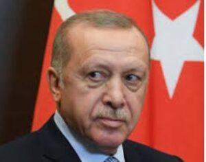 Pres. Erdogan