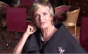 Princess Gloria von Thurn und Taxis